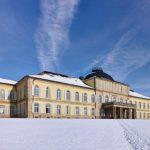 Университеты Штутгарта. Поступаем в Хоэнхайм