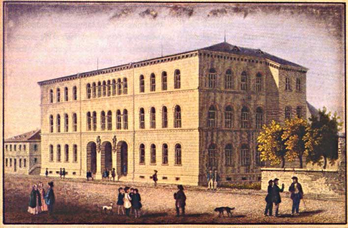 technologicheskij universitet v karlsruhe