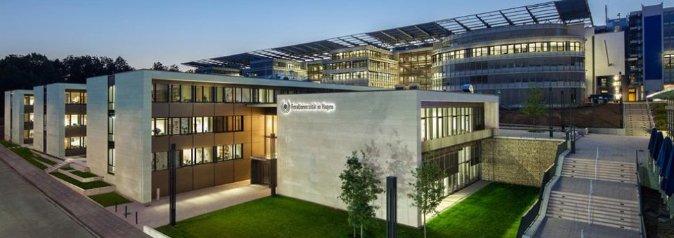 Немецкий город Хаген и его университет «нового поколения»