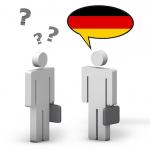 Немецкая фонетика — правила чтения и произношения