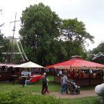 Пиво и пивные ярмарки в Германии