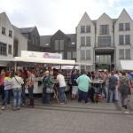Городские праздники в Германии — Hafenfest