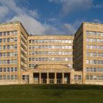 Франкфуртский университет имени Иоганна Вольфганга Гёте или что предложит главное учебное заведение города банкиров?