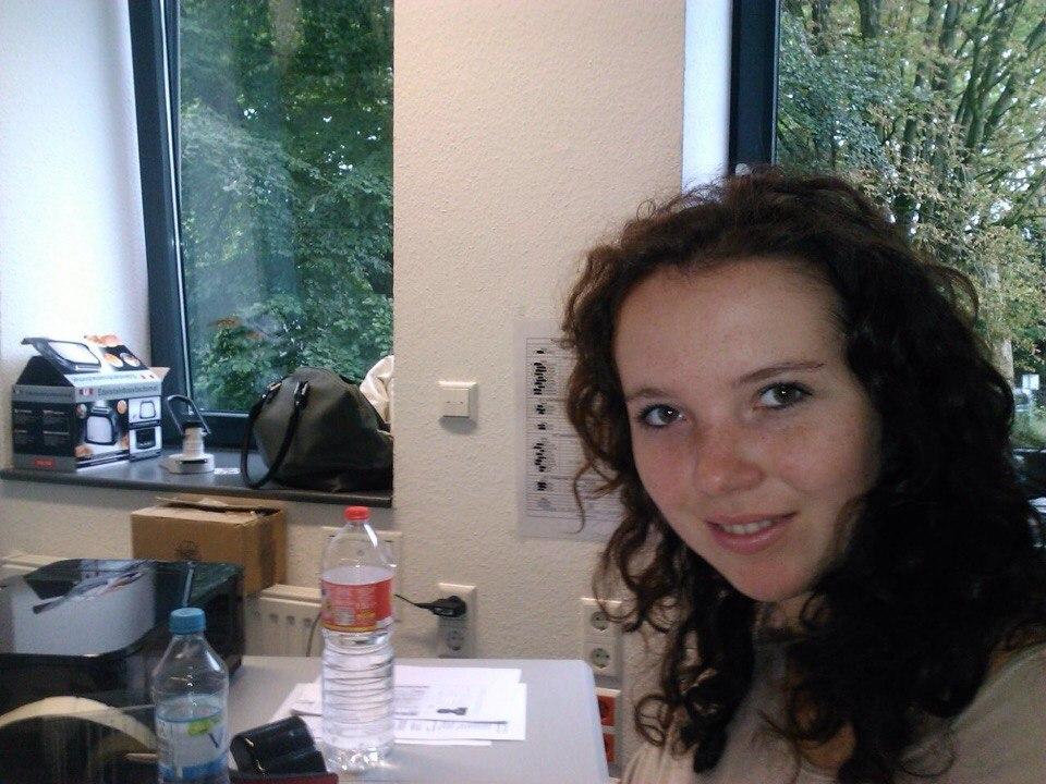 Julia Amsel