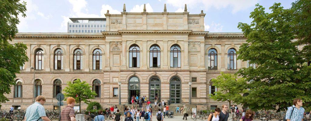 Технический университет Брауншвейга: история, направления, поступление