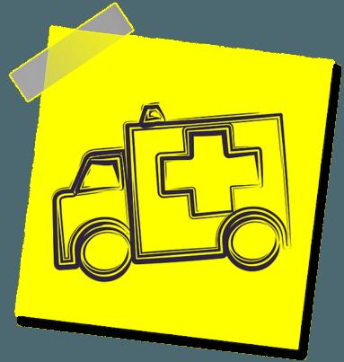 Посещение врача в Германии