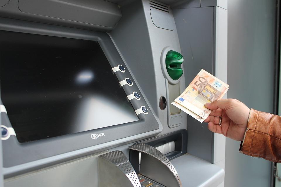 Как пользоваться автоматами самообслуживания в Германии?