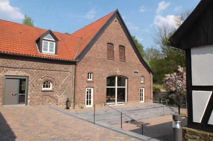 Beckmanns Hof