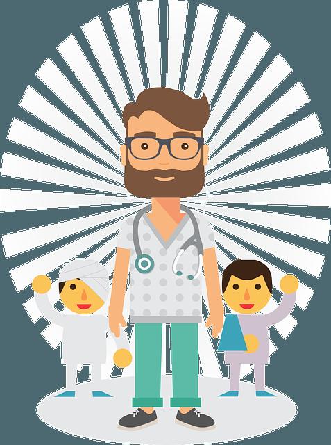 Учеба на врача в Германии