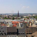 ТОП 5 самых дешевых городов  для проживания в Германии