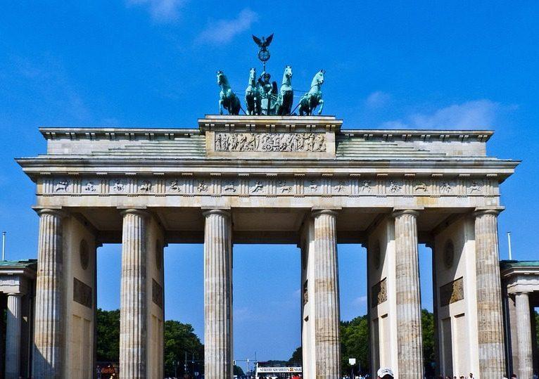 Чем знаменита германия