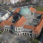 Гамбургский университет или альма-матер великих исследователей
