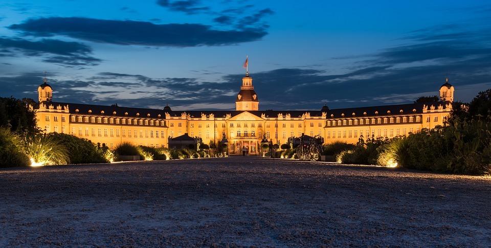 Технологический институт Карлсруэ – история с 1825 года и до наших дней