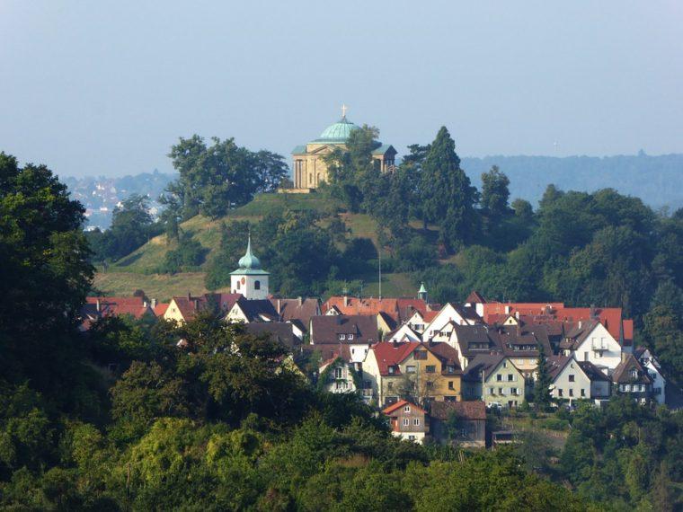 ТОП 10 самых дорогих городов в Германии