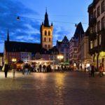 Трир — старейший город в Германии, как он выглядит сейчас?