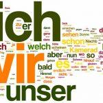 Немецкая грамматика — особенности изучения