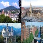 ТОП 12 мест в Германии, которые стоит увидеть!