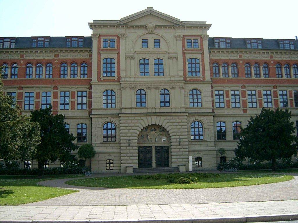 Университет Прикладных Наук Анхальт и его система образования