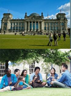 Учеба в Германии, высшее образование в Германии