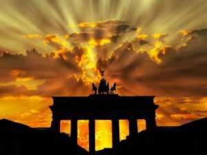 Учеба в германии мой путь