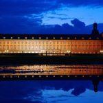 Боннский университет или место где учились принцы!