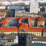 Франкфурт-на-Одере и один из старейших университетов Европы