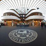 Почему Freie Universität Berlin (FU) – 2 по величине ВУЗ Германии?