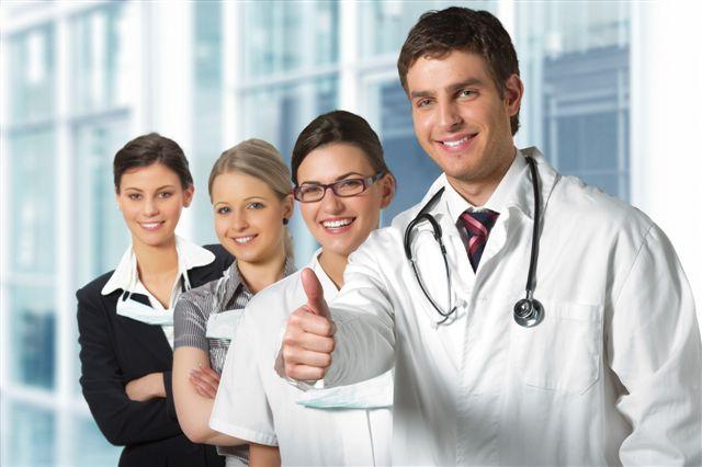 Медицина в Германии - одна из лучших в мире. Почему?