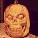 Как празднуют Halloween в Германии?