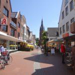 Туристический город Haltern am See и его достопримечательности