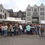 Городские праздники в Германии – Hafenfest