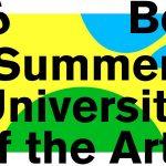 Летние курсы университета искусств в Берлине