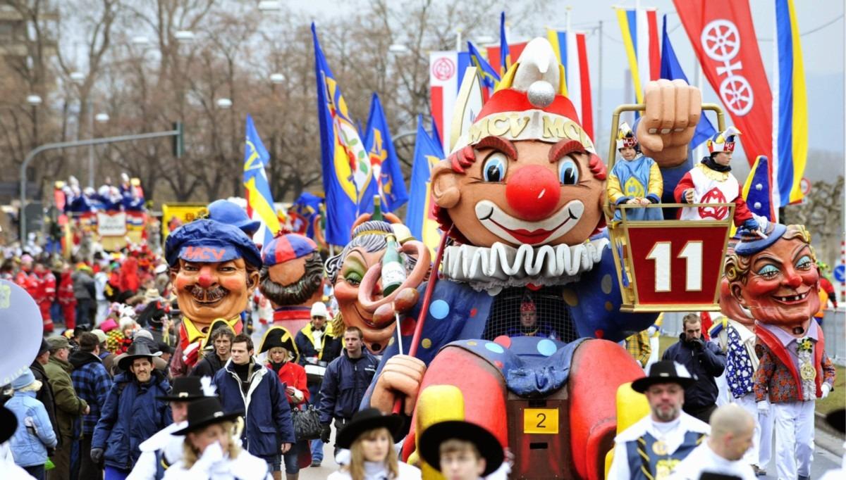 Немецкая культура и самые популярные праздники в Германии