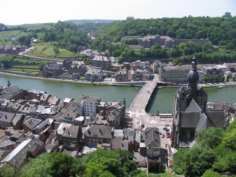Германия, Бельгия, Голландия и Франция – путешествиеза 24 часа