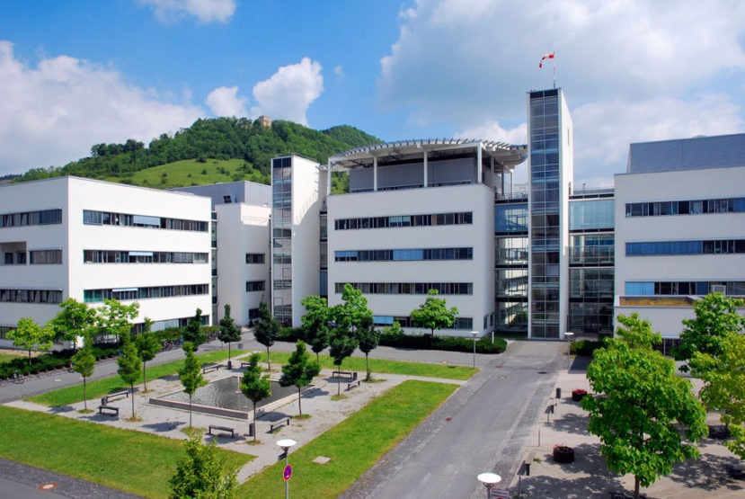 Йена – город со своим университетом, множеством лабораторий и не только…