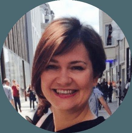 Интервью с Викторией Просветовой
