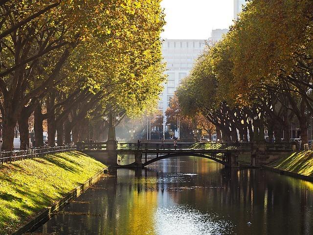 Что посетить и чем заняться в Дюссельдорфе?