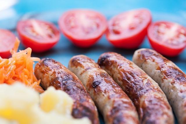 Традиционная немецкая кухня – что едят немцы?