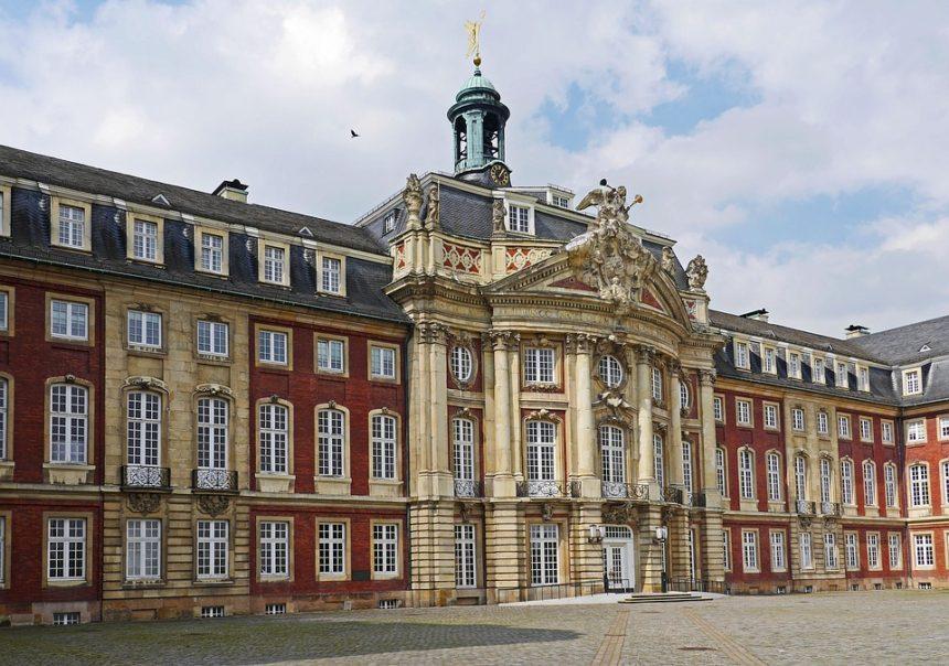 Вестфальский университет Мюнстера