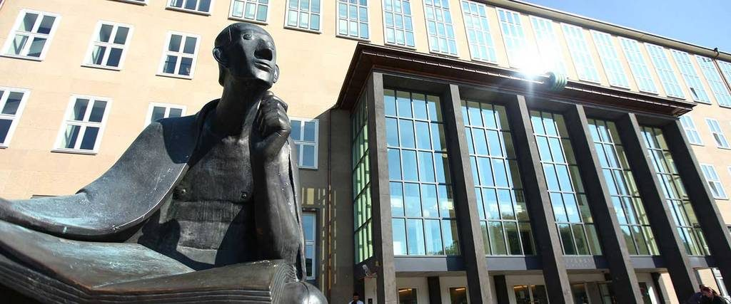 Кельнский университет – поступать или нет?