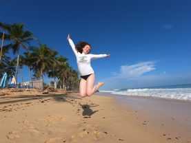 Поездка в Доминикану в ноябре. Что взять в отпуск в Доминикану?