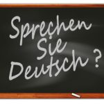 Немецкая фонетика- правила чтения и произношения(Часть3)