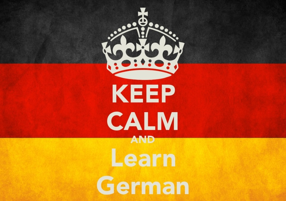 Мой опыт изучения немецкого языка (Часть 1)