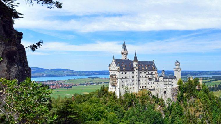 Чем славится Германия?