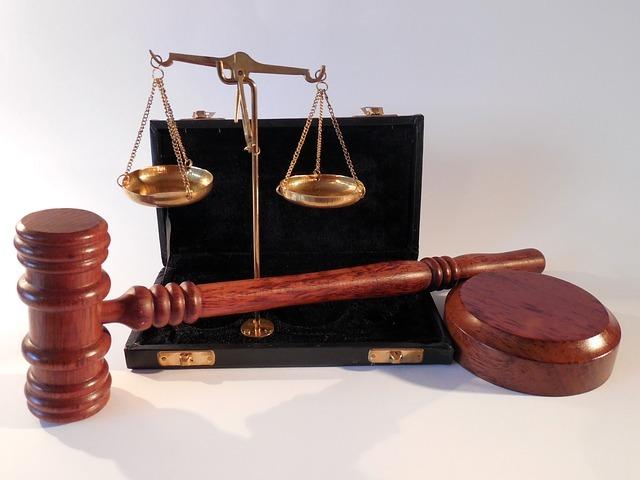 Юридическое образование в Германии – все что нужно знать