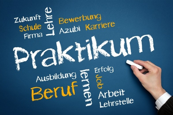 Мой опыт прохождения практики в немецком посольстве в Германии (часть1)
