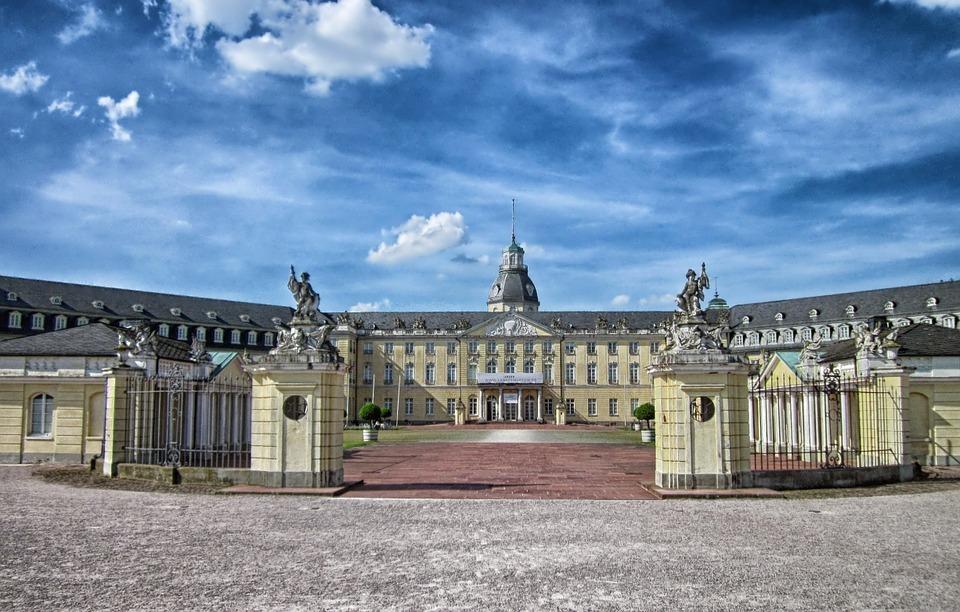 университет, фаххохшуле в Германии