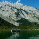 Озеро Кенигзее – жемчужина Баварских Альп