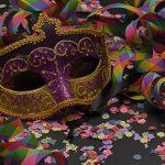 Карнавал – музыка, веселье и танцы. Праздник для всех!