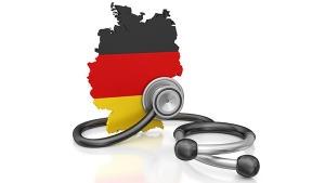 Лечебный маршрут по Германии